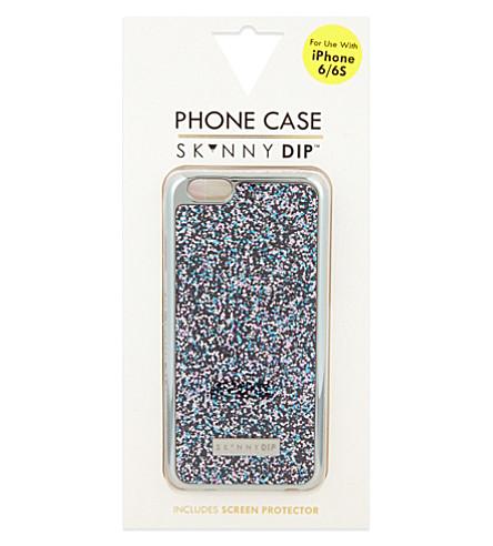 SKINNYDIP Alex iPhone case 6/6S (Grey