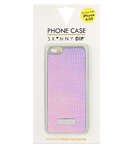 SKINNYDIP Cosmo iPhone 6/6S case (Multi