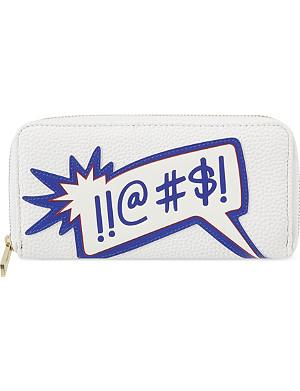 SKINNY DIP Curse purse
