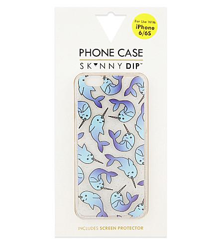 iphone 6 skinny dip case
