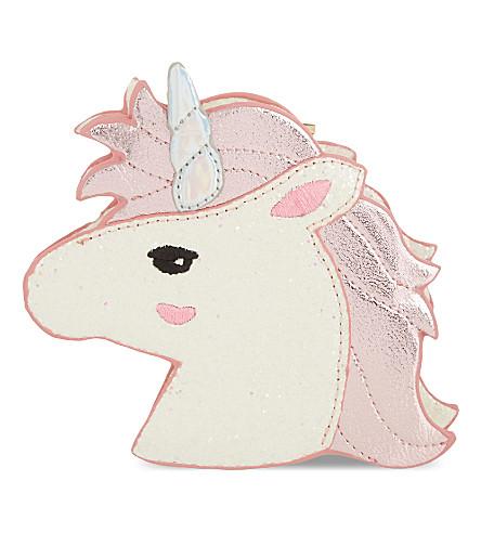 SKINNYDIP Unicorn coin purse (Multi