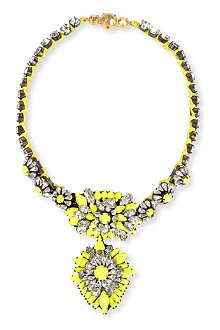 SHOUROUK Cora necklace