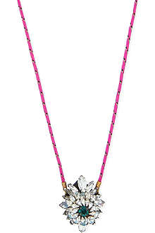SHOUROUK Leitmotiv Argento necklace