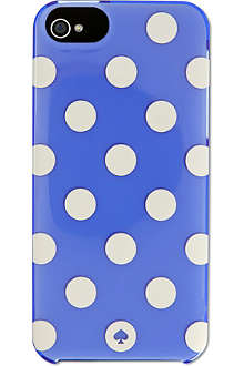 KATE SPADE Le Pavillion Jewels iPhone case