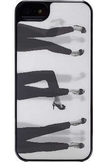 KATE SPADE Dancing Lenticular iPhone 5 case