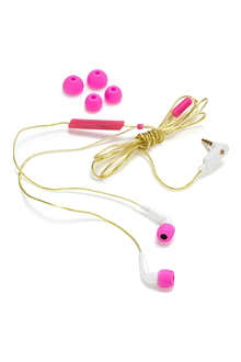 KATE SPADE In-ear headphones