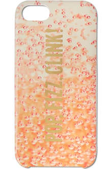 KATE SPADE Pop fizz clink iPhone 5 case