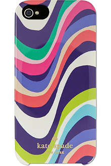 KATE SPADE Brighton Wave iPhone case