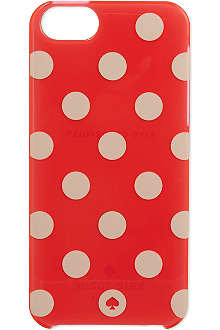 KATE SPADE Le Pavillion Jewels iPhone 5 case