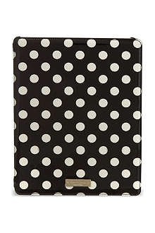 KATE SPADE Le Pavillion iPad cover