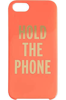 KATE SPADE Hold iPhone case