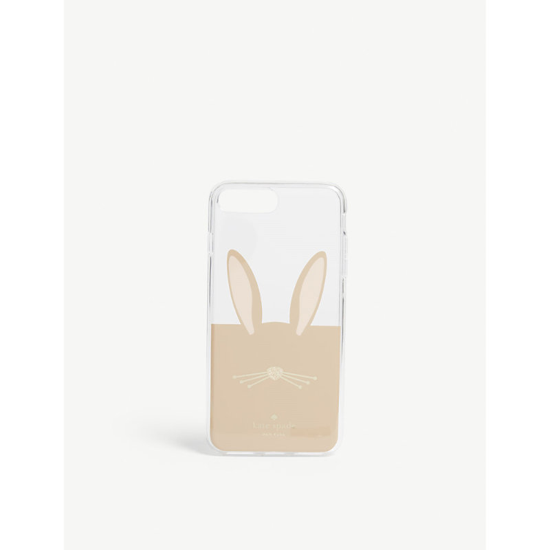 Rabbit iPhone 7/8 plus case