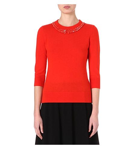 KATE SPADE Avaline sweater (Masch/masc