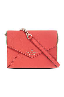 KATE SPADE Envelope cross-body bag