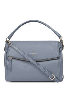 KATE SPADE Cobble Hilll Little Minka cross-body bag