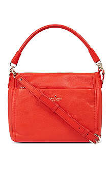 KATE SPADE Cobble Hill Little Curtis cross-body bag