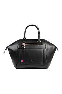 KATE SPADE Museum Mile leather tote