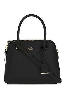 KATE SPADE Cedar Street Maise leather bag
