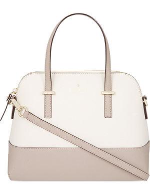 KATE SPADE Cedar StreetMaise leather shoulder bag