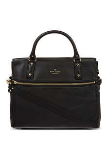 KATE SPADE Murphy leather tote