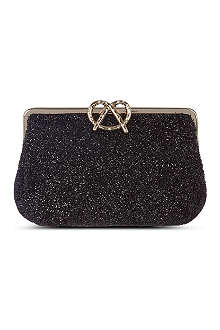 KATE SPADE Evening belle Flavia clutch