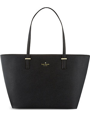 KATE SPADE Harmony leather tote
