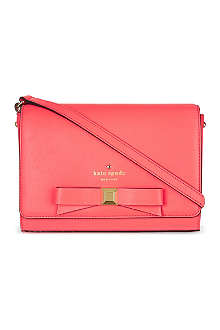 KATE SPADE Holly Street Rubie cross-body bag