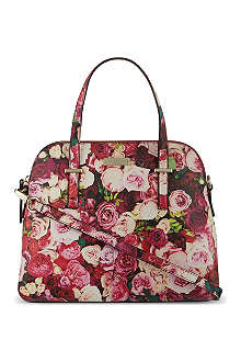 KATE SPADE Masie floral shoulder bag