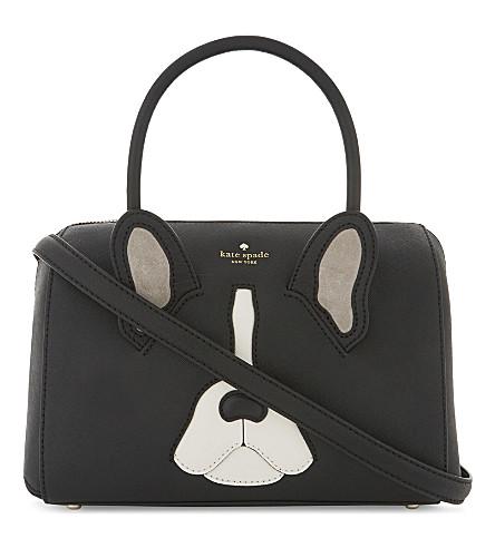 KATE SPADE NEW YORK Ma Chérie Antoine Sima large leather shoulder bag (Multi