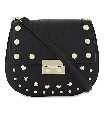 KATE SPADE NEW YORK Madison Stewart Street cross-body bag (Black