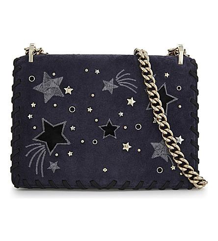 KATE SPADE NEW YORK Daniels Drive Star Marci shoulder bag (Twilight