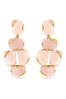 KATE SPADE Stepping stones earrings