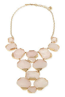 KATE SPADE Stepping Stones necklace