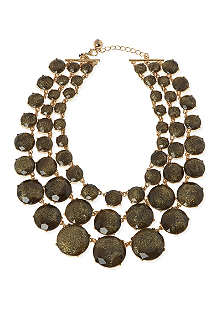 KATE SPADE Steal the spotlight necklace