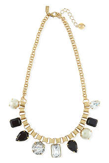KATE SPADE Boardwalk Stroll necklace