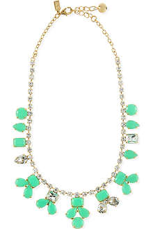 KATE SPADE Secret Garden necklace