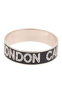 KATE SPADE London Calling ring