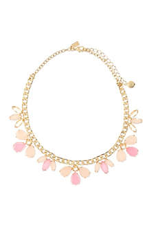 KATE SPADE Gardens of Paris necklace