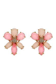 KATE SPADE Gardens of Paris studs