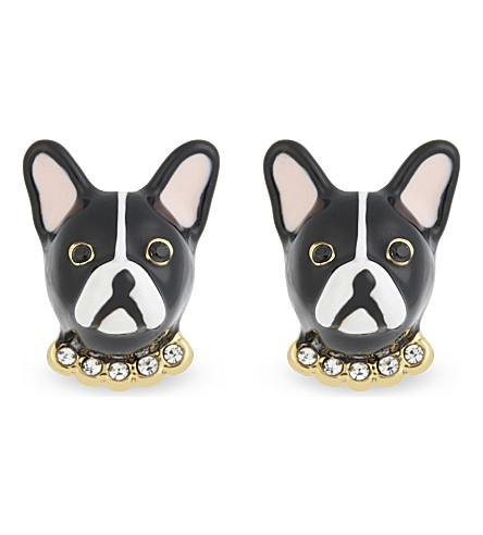 KATE SPADE NEW YORK Ma Cherie Antoine earrings (Multi