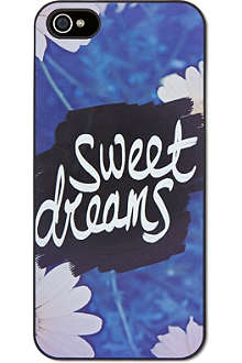 IDEAL Sweet dreams iPhone case