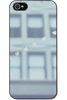 IDEAL Heart string iPhone case