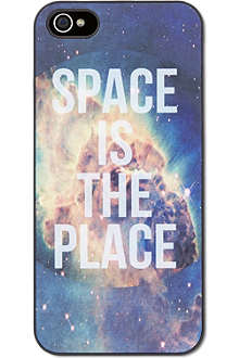 IDEAL Space is the place iPhone case