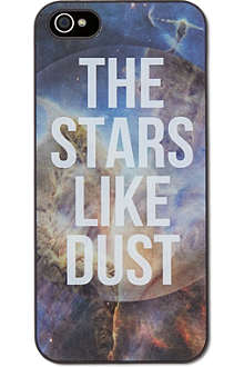 IDEAL The stars like dust iPhone case