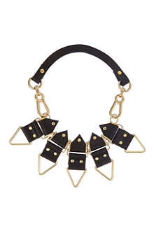 MOXHAM Anubis necklace