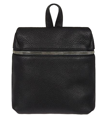 KARA Small backpack (0001