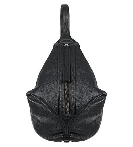 KARA Dry 1 small strap shoulder bag (0001