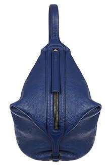 KARA Dry 1 small strap shoulder bag