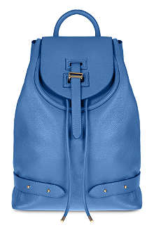 MELI MELO Thela Halo leather backpack