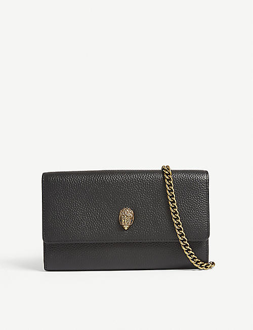 KURT GEIGER LONDON Kensington wallet-on-chain 565aa80b8328d